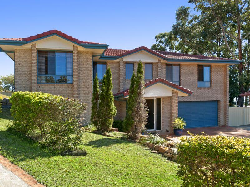 18 Kirmington Terrace, Laurieton, NSW 2443