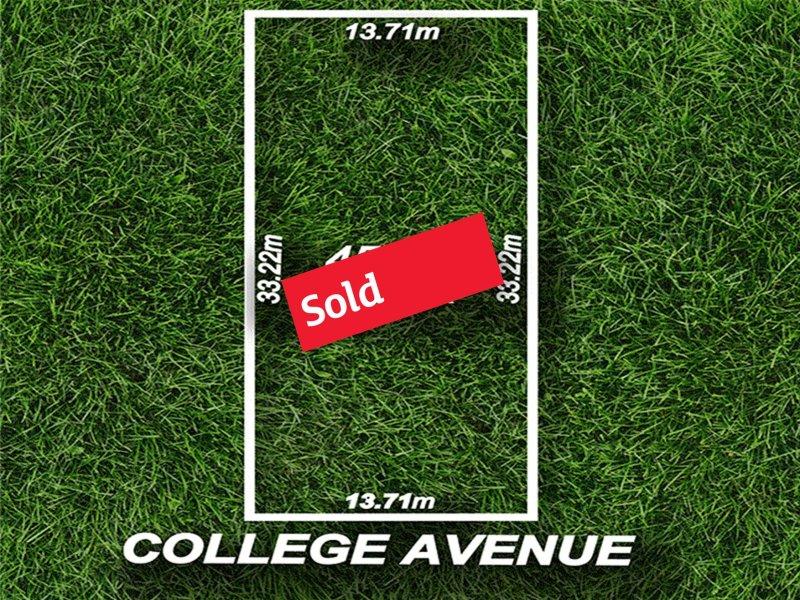 6 College Avenue, Prospect, SA 5082