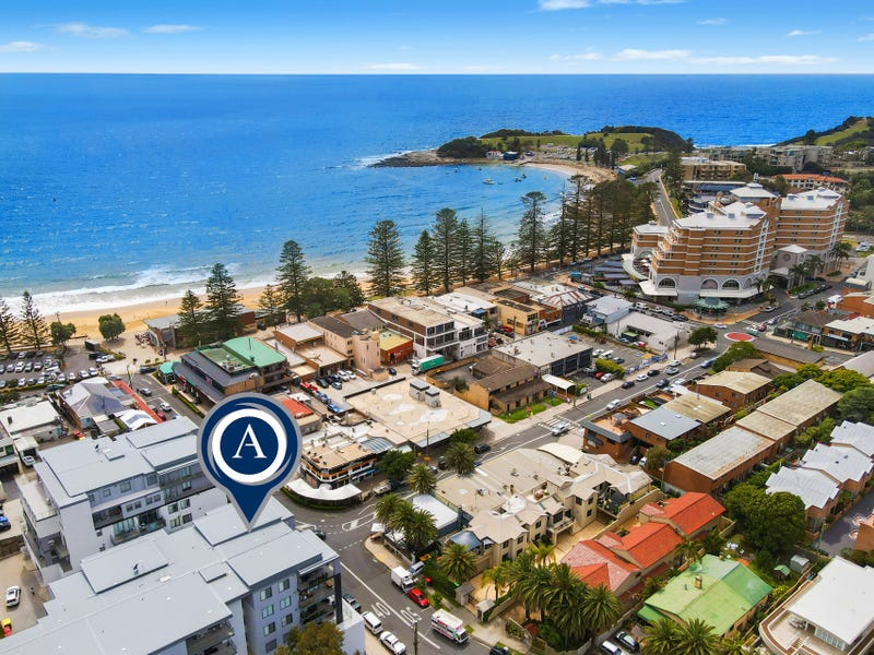 25/7 Campbell Crescent, Terrigal, NSW 2260