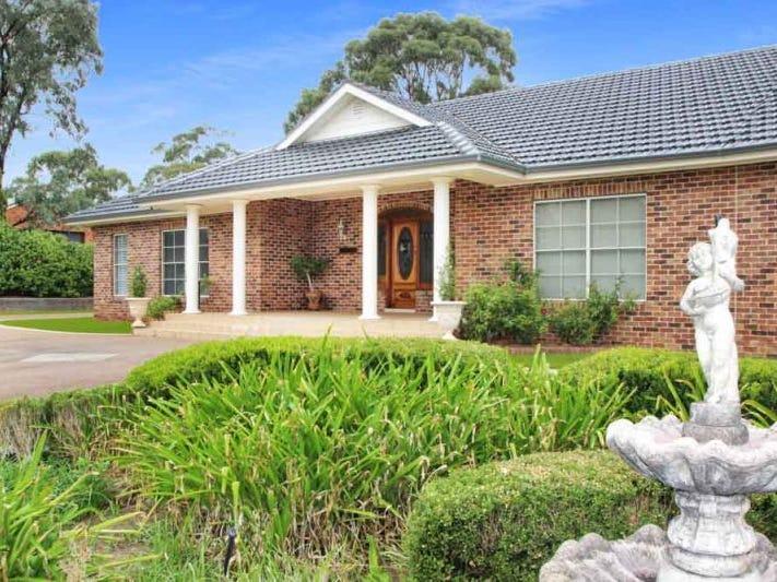 9 Llanrian Drive, Singleton, NSW 2330