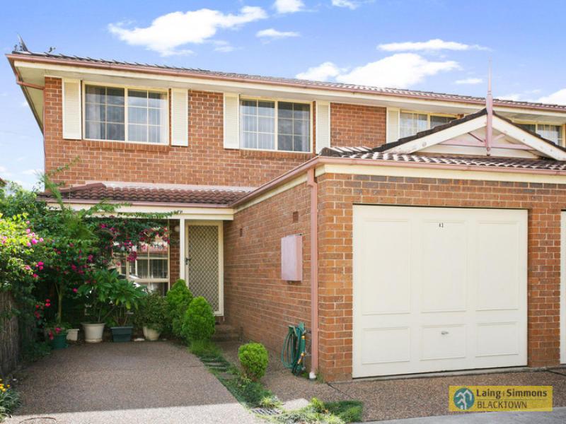 43/130 Reservoir Road, Blacktown, NSW 2148