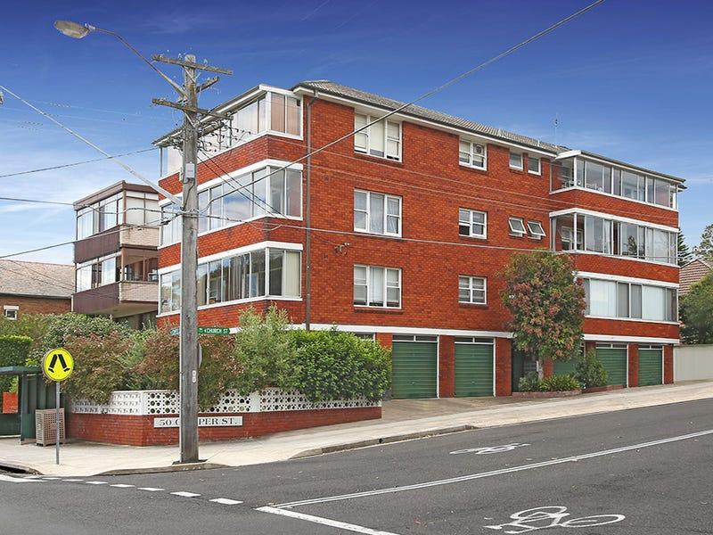2/50 Cowper Street, Randwick, NSW 2031