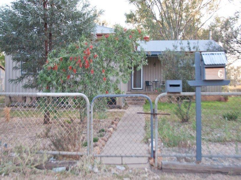 6 Genanagie Street, Narrabri, NSW 2390
