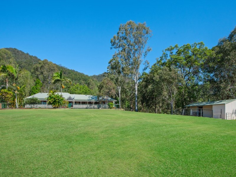 256 Foggs Road, Mount Samson, Qld 4520