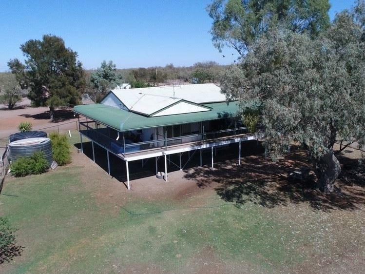 61 Weir Road, Bourke, NSW 2840