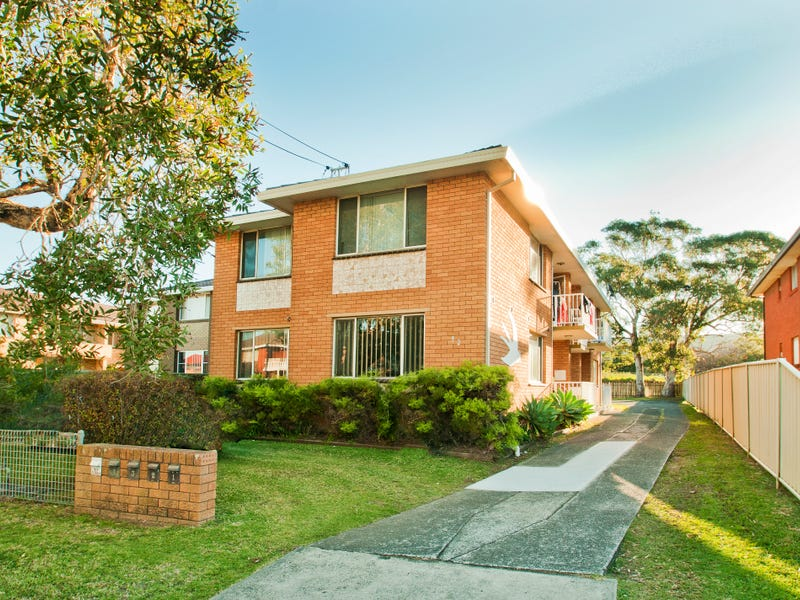 2/32 Rann Street, Fairy Meadow, NSW 2519