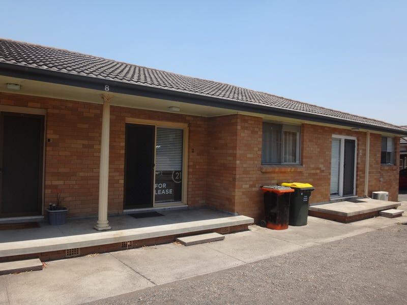 2/8 Clare Street, Glendale, NSW 2285