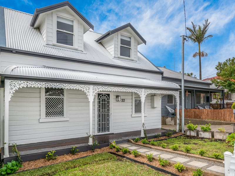 22 Margaret Street, Tighes Hill, NSW 2297