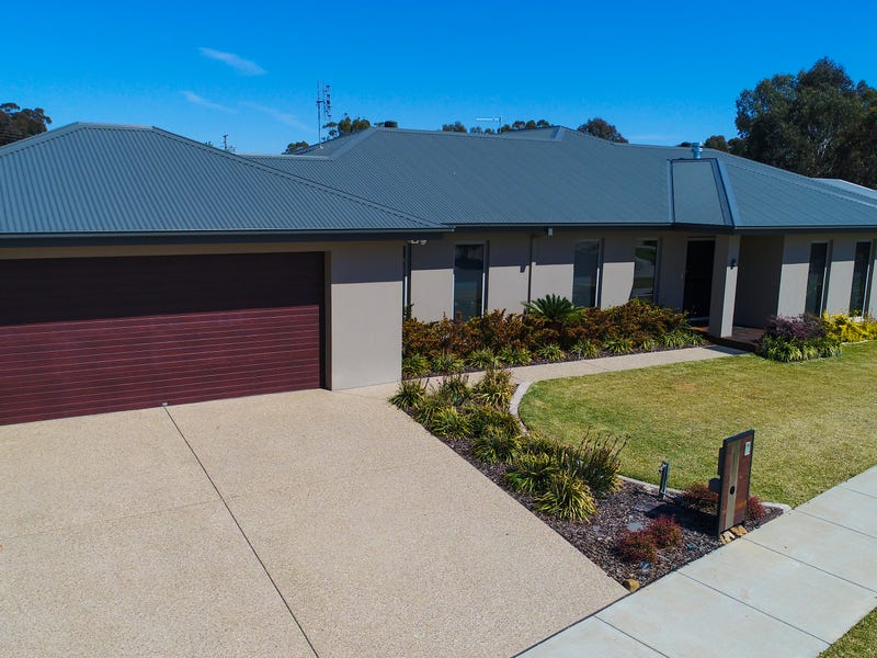 7 Curtis Court, Nagambie, Vic 3608