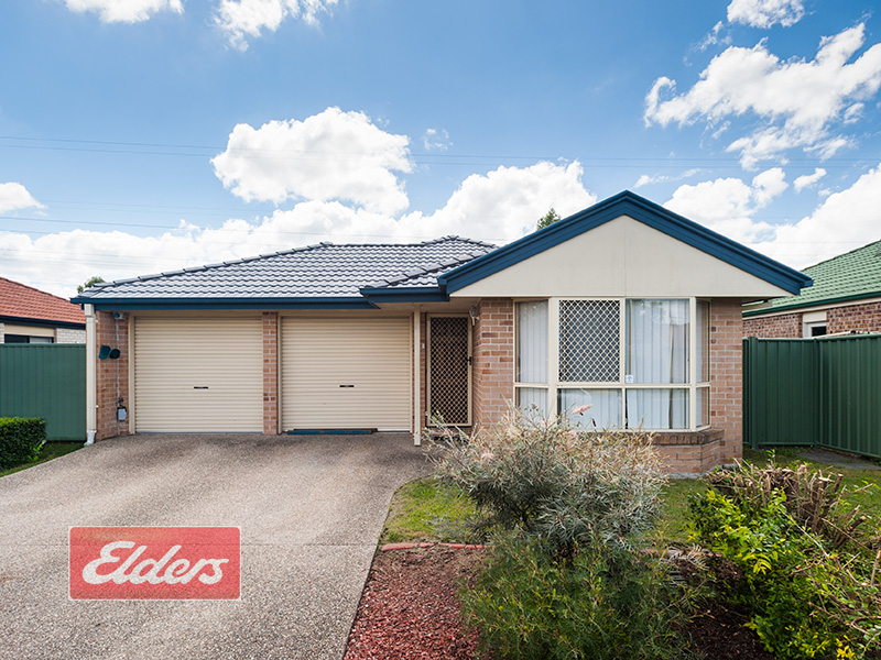 55 Meadowbrook Drive, Meadowbrook, Qld 4131