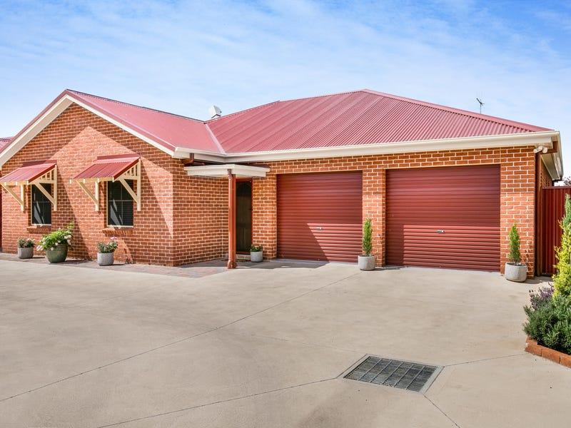 1/13 Cross Street, Bathurst, NSW 2795