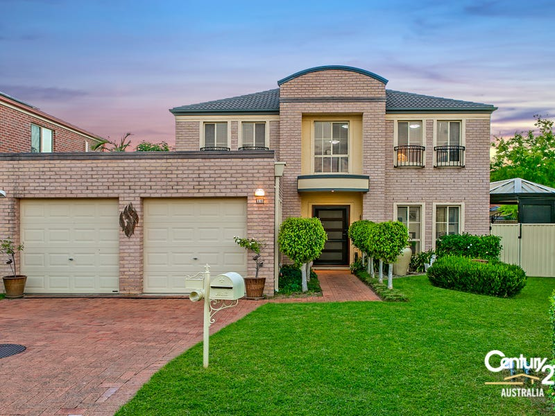 20 Melinda Close, Beaumont Hills, NSW 2155