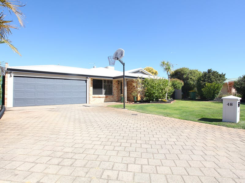 48 Barraberry Retreat, Canning Vale, WA 6155