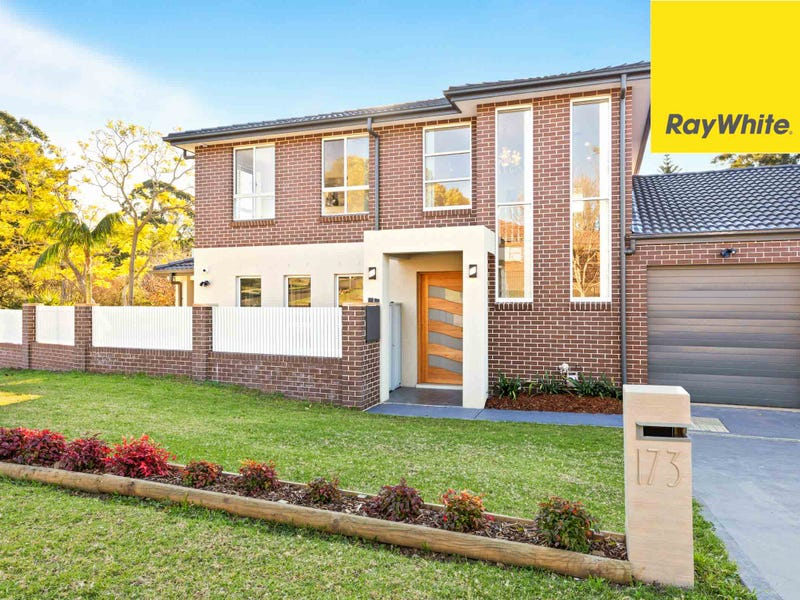 173 North Road, Eastwood, NSW 2122