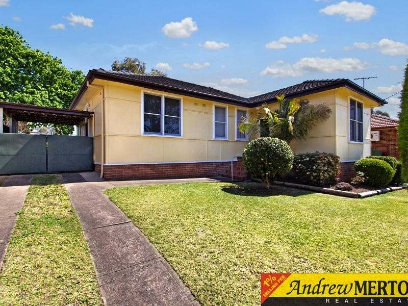 3 Benjamin Rd, Mount Pritchard, NSW 2170