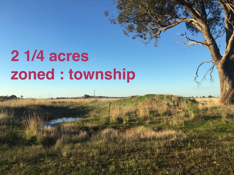 lot 1 wedderburn-boort rd, Borung, Vic 3518