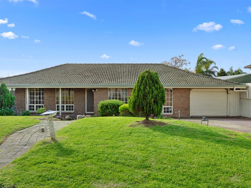 3 Clyde Court, Christie Downs, SA 5164