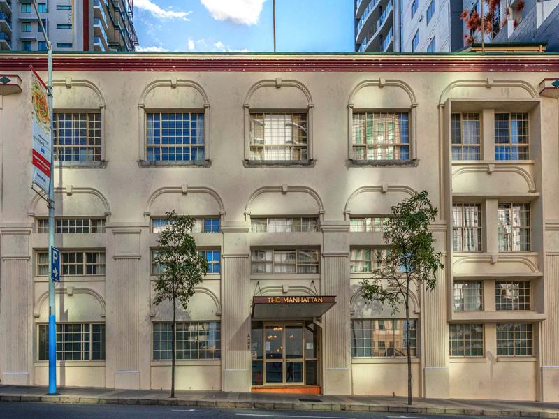 24 436 Ann Street Brisbane City Qld 4000 Save Apartment