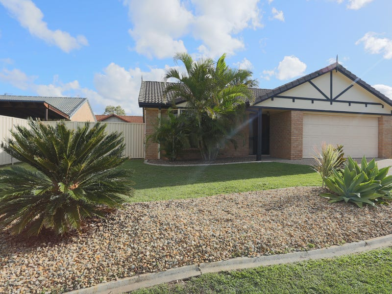 8 Raven Parade, Burleigh Waters, Qld 4220