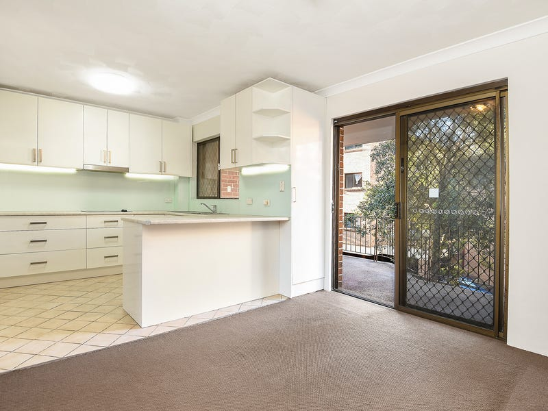 6/18-20 Central Avenue, Westmead, NSW 2145
