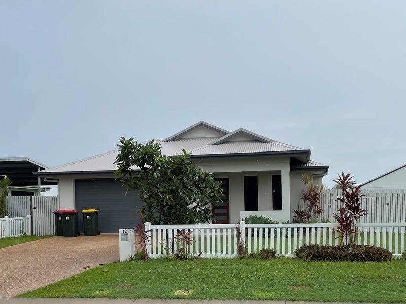 12 Highgrove Avenue, Shaw, Qld 4818