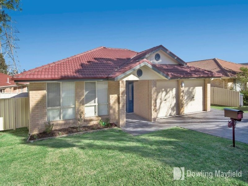 11 Eucalyptus Circuit, Warabrook, NSW 2304