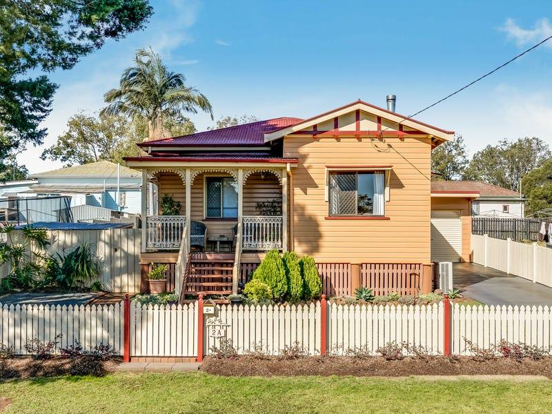 2A Hagan Street, North Toowoomba, Qld 4350