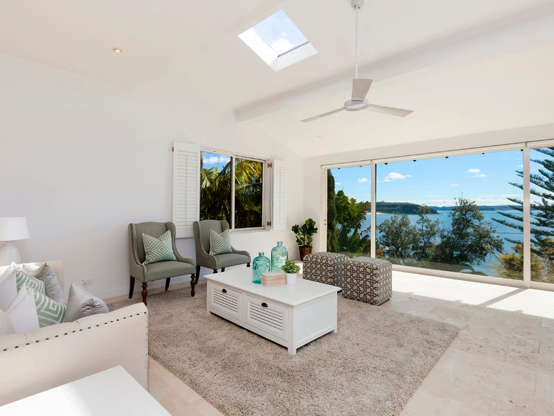 308 Whale Beach Road, Palm Beach, NSW 2108