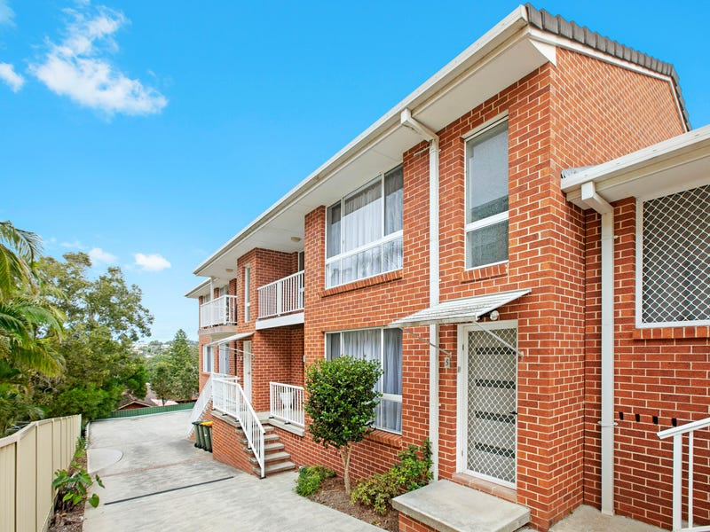 3/12 Everard Street, Port Macquarie, NSW 2444