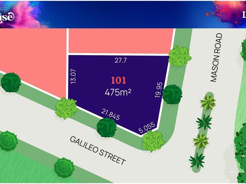 32 Mason Road, Box Hill, NSW 2765