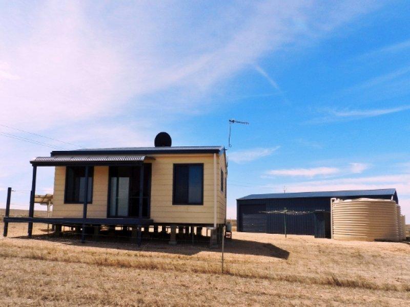 Lot 28 Andersons Road, Streaky Bay, SA 5680