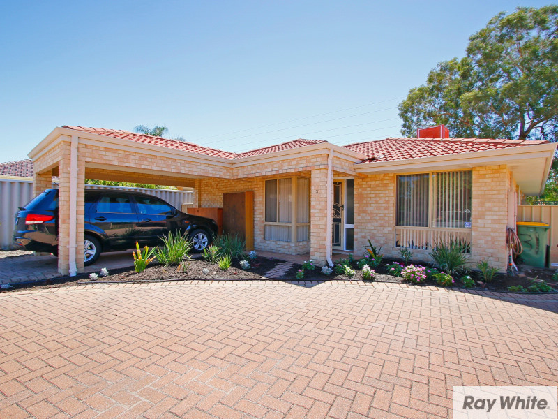 31 Blenny Close, Cannington, WA 6107