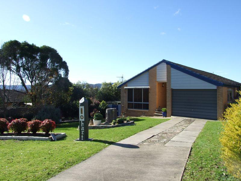 2 Deborah Crescent, Bega, NSW 2550