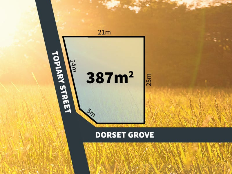 Dorset Grove, Truganina