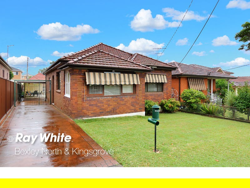 109 Staples Street, Kingsgrove, NSW 2208