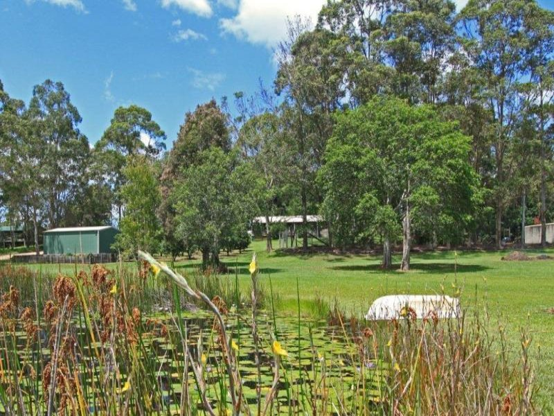 Address available on request, Tuckurimba, NSW 2480