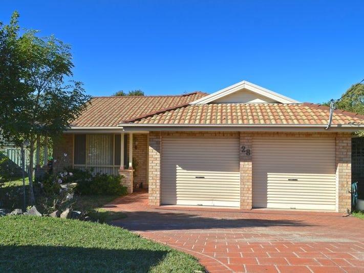 28 Chifley Road, Morisset Park, NSW 2264