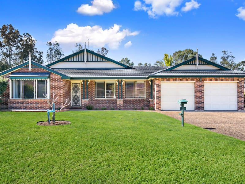 19 Derwent Crescent, Lakelands, NSW 2282