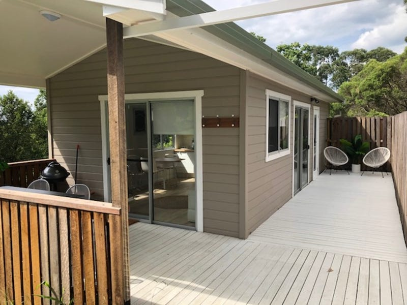 Cottage/116 Lagoon Road, Myocum, NSW 2481