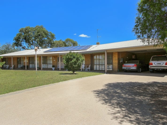 16 Noarana Drive, Benalla, Vic 3672