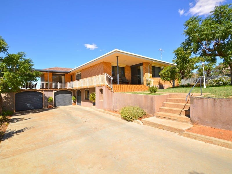 321 Wyman Street, Broken Hill, NSW 2880
