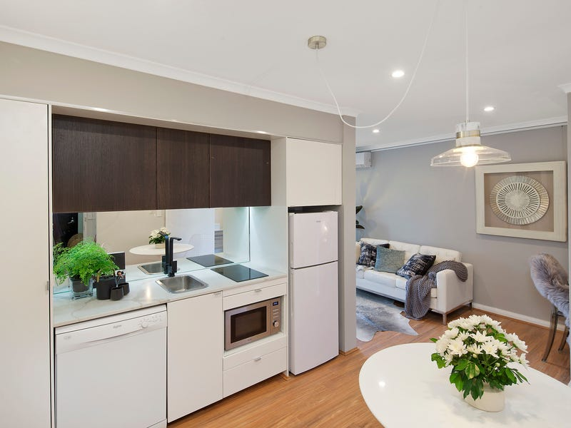 66/551 Elizabeth Street, Surry Hills, NSW 2010