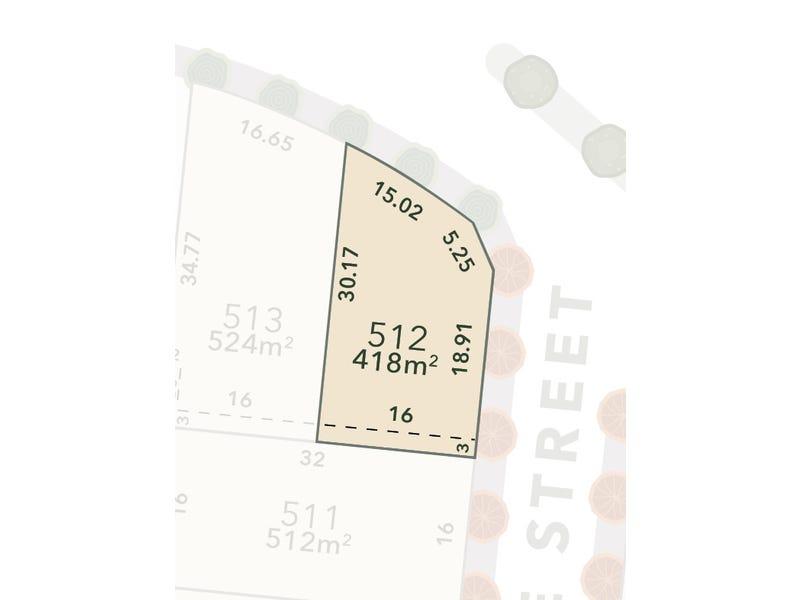 Lot 512, Lightsview Boulevard, Rockbank, Vic 3335