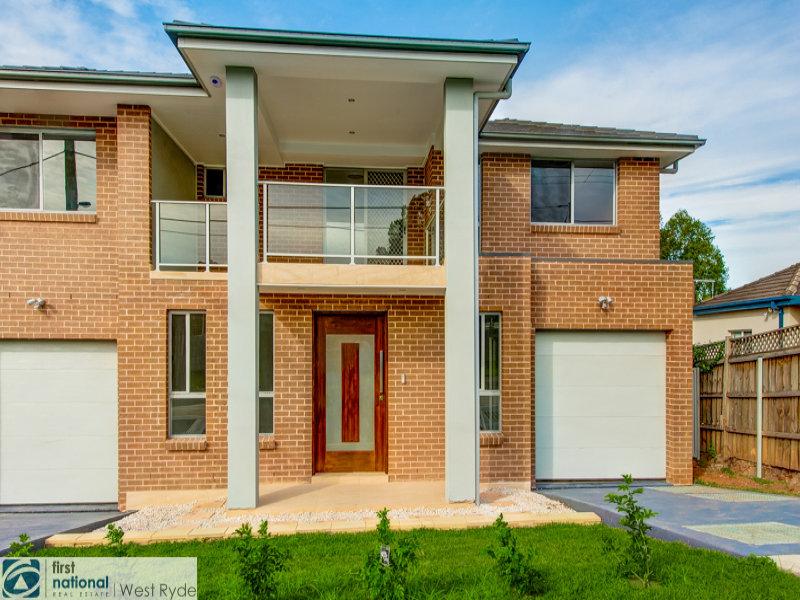 18A Hughes Avenue, Ermington, NSW 2115