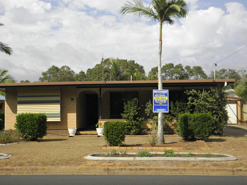 15 Club Avenue, Moore Park Beach, Qld 4670