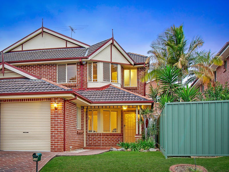 15B Burnham Avenue, Glenwood, NSW 2768
