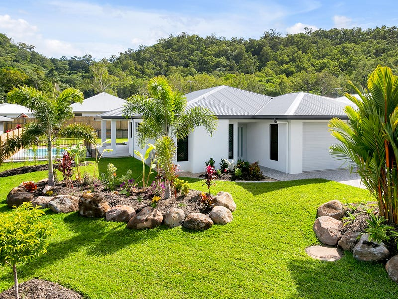 Lot 59  Coastline Parade, Trinity Beach, Qld 4879