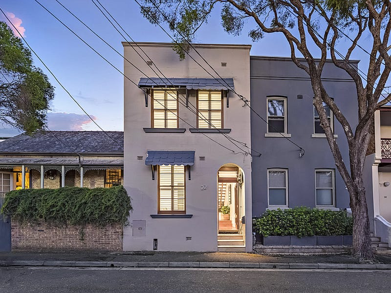 22 Probert Street, Camperdown, NSW 2050