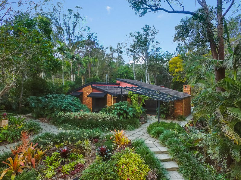 381 Mount Glorious Road, Samford Valley, Qld 4520