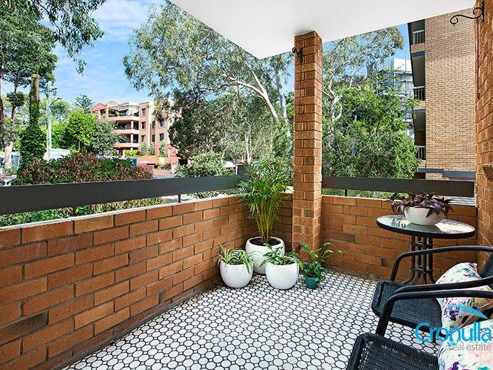 4/9-11 Clyde Avenue, Cronulla, NSW 2230